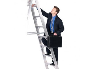 Want to climb up the career of the it ladder? Experts give advice