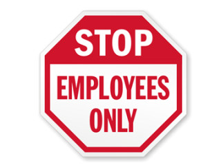 The ban of outstaffing!