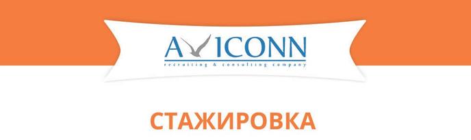 Internship at Avicon